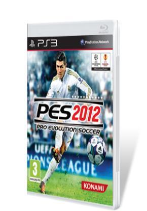 PES 2012: Xbox 360, 3DS, PS2, PS3, PC, PSP, Wii - HobbyConsolas Juegos