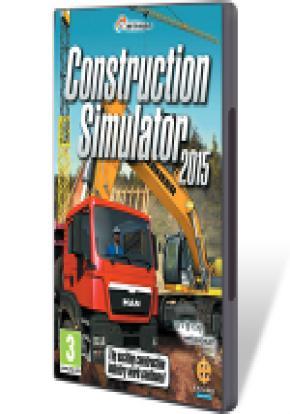 Construction Simulator 2015: PC - HobbyConsolas Juegos