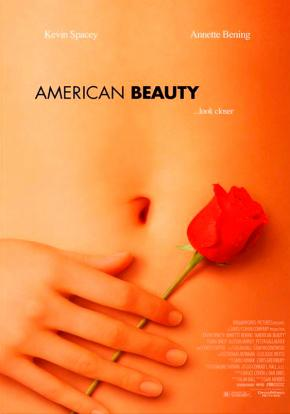American Beauty (1999) - Cartel
