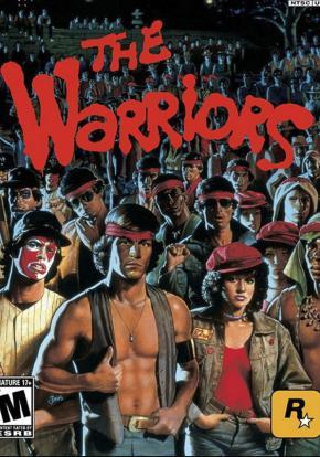 Caratula The Warriors