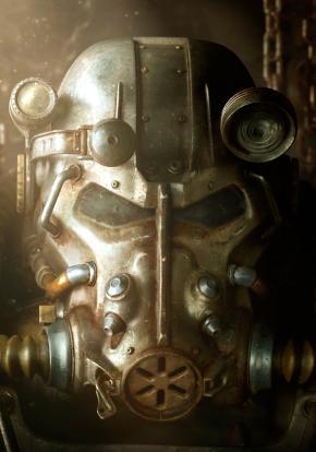 Fallout 4 - Carátula