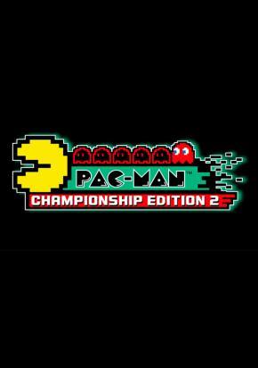 Pac-Man Championship Edition 2 - Carátula