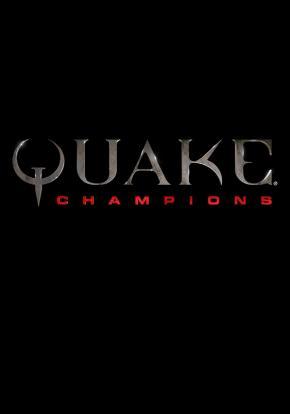 Quake Champions - Carátula
