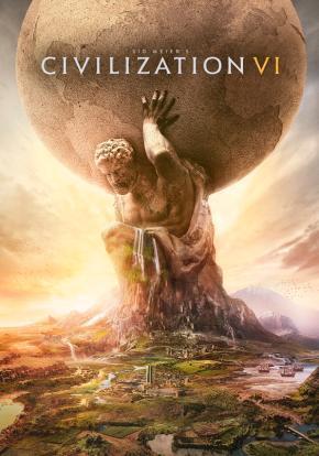 Civilization VI - Carátula