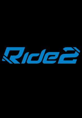 Ride 2 - Carátula