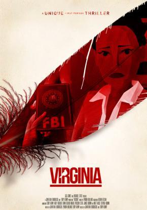 Virginia - Carátula