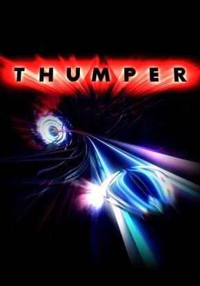 Caratula Thumper