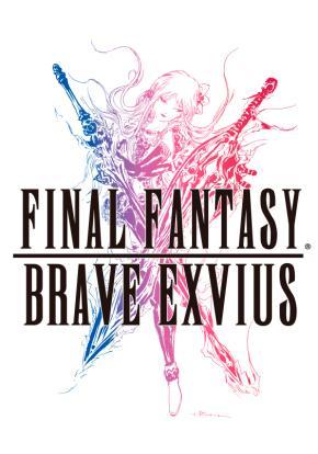 Final Fantasy: Brave Exvius - Carátula
