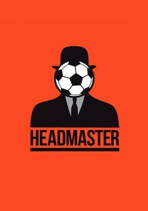 Headmaster - Carátula