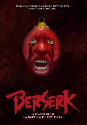 Berserk. La edad de oro II: La batalla de Doldrey