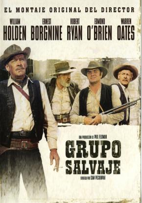 Grupo salvaje