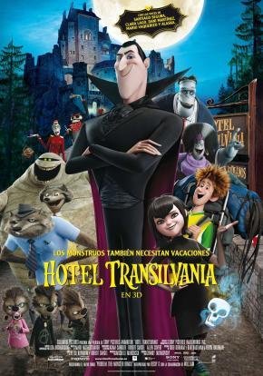 Hotel Transilvania
