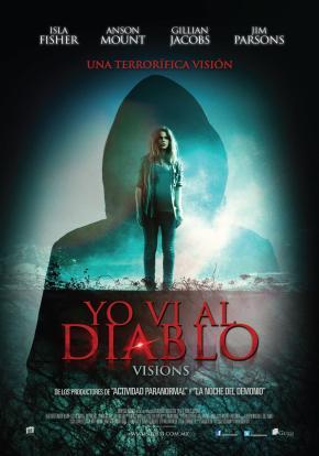 Yo Vi Al Diablo