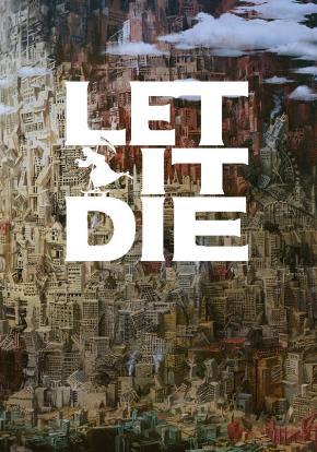 Caratula - Let it die