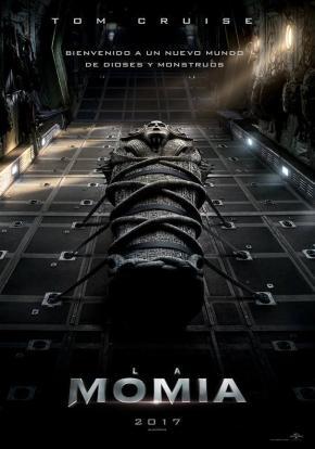 La momia