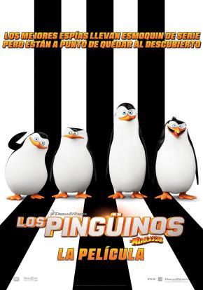 Los Pinguinos De Madagascar 2014 Criticas Noticias Novedades Y Opiniones Peliculas En Hobbyconsolas