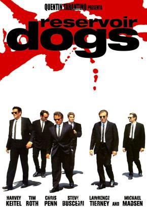 1001 películas que debes ver antes de forear. Poner el titulo. Hasta las 1001 todo entra! Reservoir-dogs