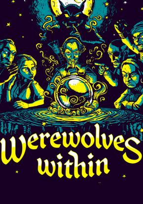 Werewolves Within - Carátula