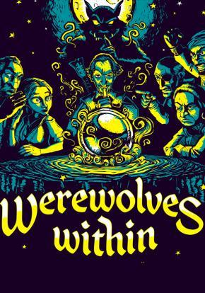 Werewolves Within - Carátula