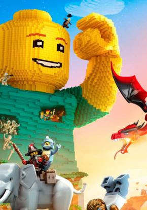 Lego Worlds Nintendo Switch Pc Ps4 Xbox One Hobbyconsolas Juegos