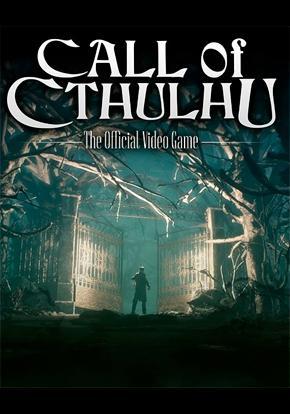 Call of Cthulhu Caratula Provisional