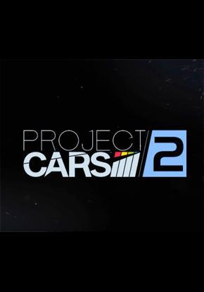 Caratula Project Cars 2 Provisional