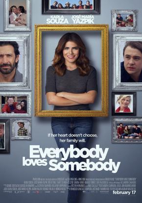Todos queremos a alguien
