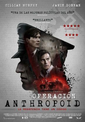 Operación Anthropoid