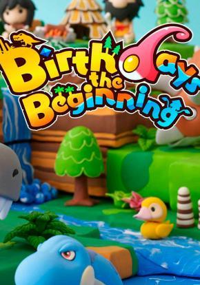 Birthdays The Beginning - Carátula