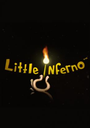 Little Inferno - Carátula