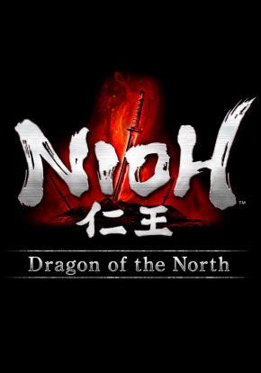 Nioh, El Dragón del Norte - Carátula