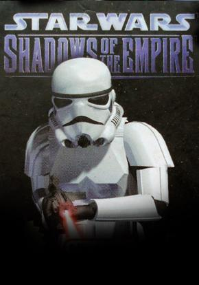 Shadows of the Empire poster