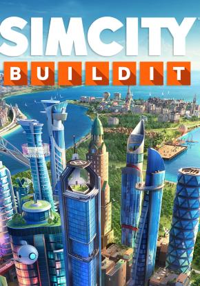 Simcity Buildit Ficha
