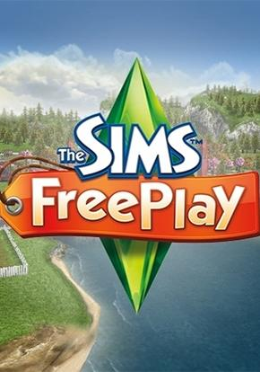 Sims FreePlay Ficha