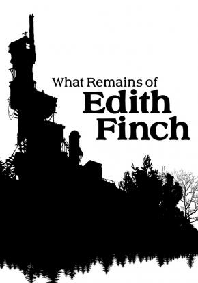 What Remains of Edith Finch - Carátula
