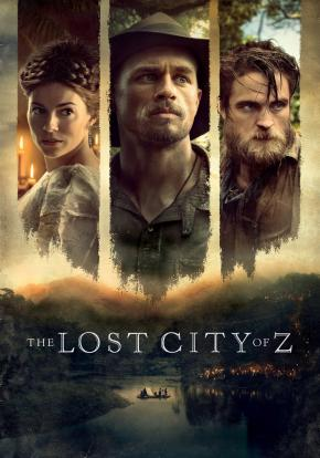 Z. La ciudad perdida