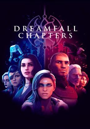 Dreamfall Chapters - Carátula