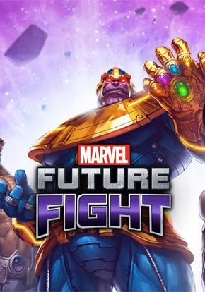 Ficha Marvel Future Fight