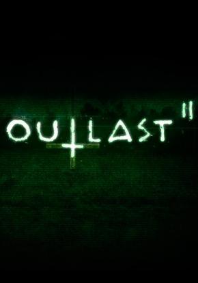 Outlast 2 - Carátula