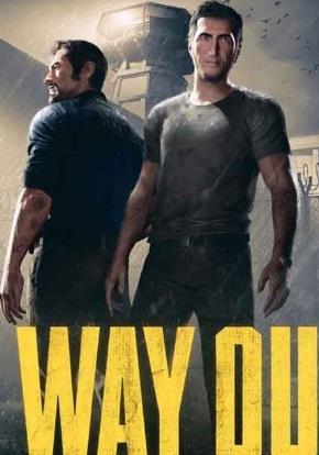A Way Out Carátula