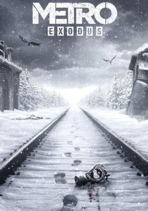 Metro Exodus Carátula