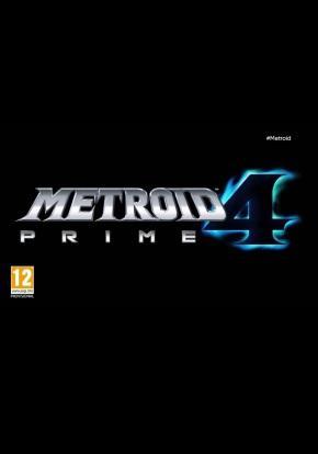 Metroid Prime 4 portada