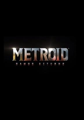 Metroid samus returns portada
