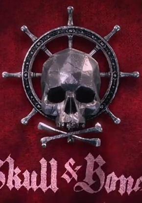 Skull and Bones Portada