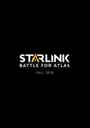 Starlink Portada