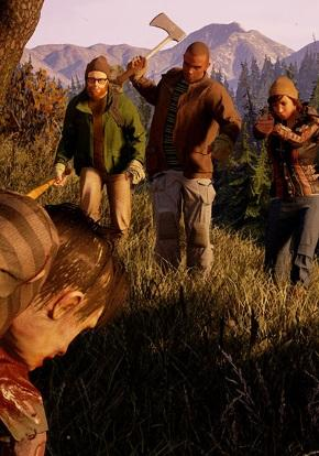 State of Decay 2 portada
