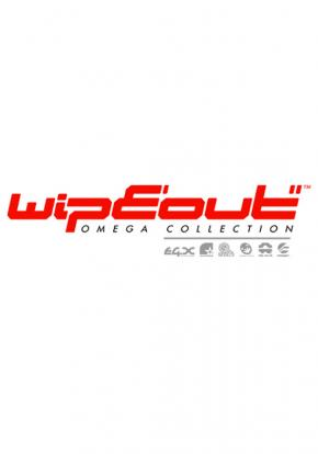 caratula - wipeout omega collection