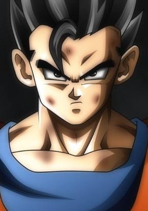 Dragon Ball Saikyo no Senshi Portada
