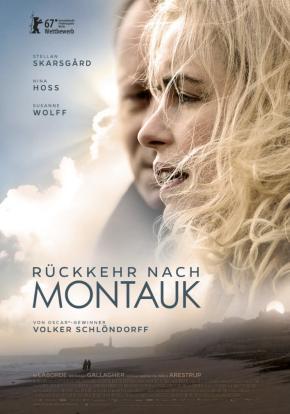 Regreso a Montauk