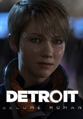 Detroit Become Human Portada 2